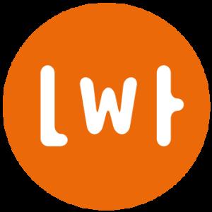 Logotyp Lato w Teatrze